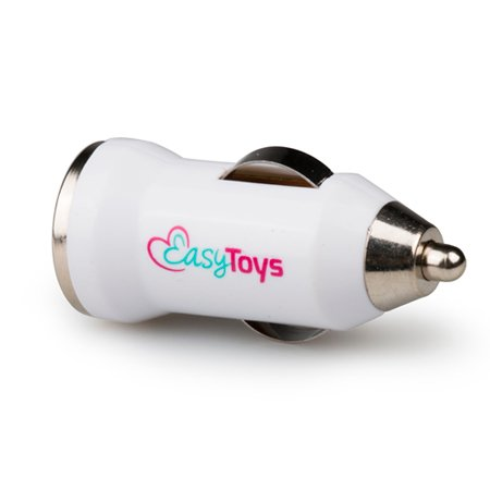 Easytoys Vibe Collection EasyToys Auto Oplader