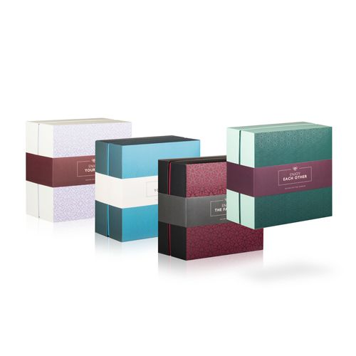 LoveBoxxx LoveBoxxx - Romantic Couples Box