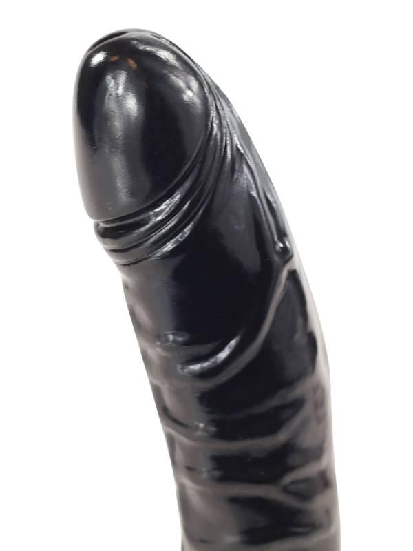 You2Toys Realistische Vibrator - Zwart