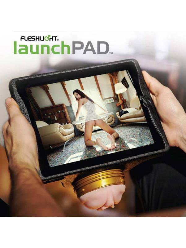 Fleshlight Toys Fleshlight - Launchpad (iPad standaard)