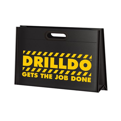 Drilldo Drilldo 6-Piece Spiral Set