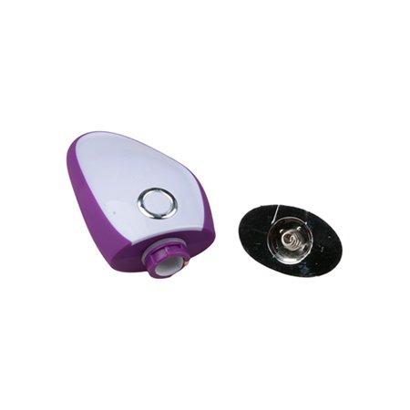 Ovo Stimulator T2 Violet/White