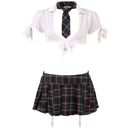 Cotteli Collection Schoolmeisjes Uniform