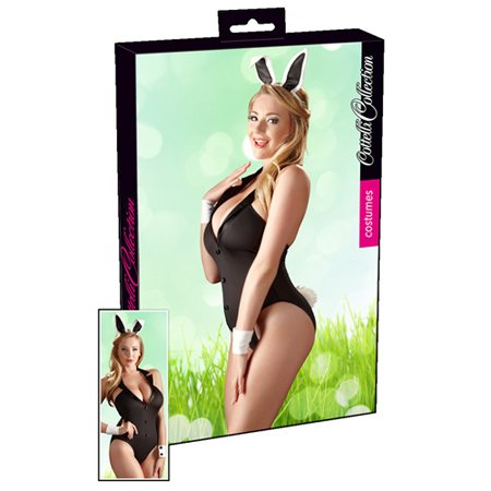 Cotteli Collection Bunny outfit