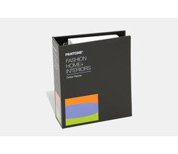 Pantone Pantone Fashion, Home & Interior Cotton Planner 2020