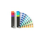 Pantone FHI Color Guide 2020