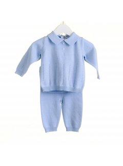 BLUESBABY BLUESBABY 2-DELIG SET PP0154