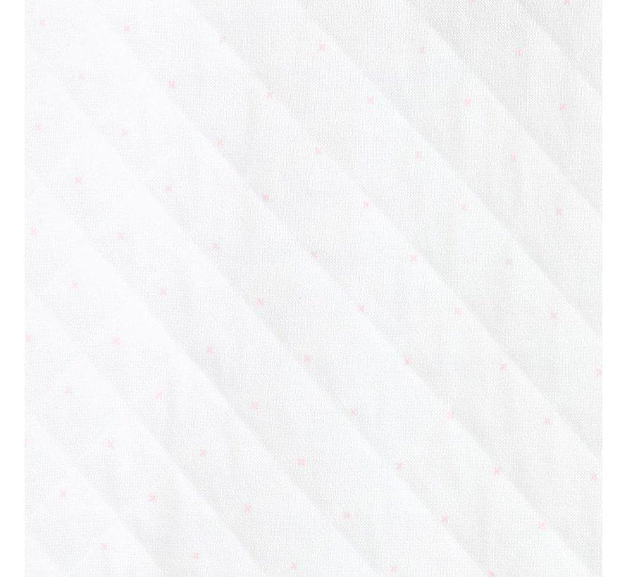 LARANJINHA BOXPAKJE  WIT/ROZE 8461