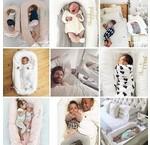 SLEEPYHEAD (BABYNESTJES)