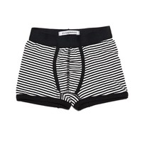 Mingo Boys boxer b/w stripes