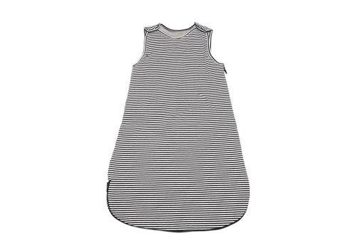 Mingo Mingo Sleeping bag b/w stripes