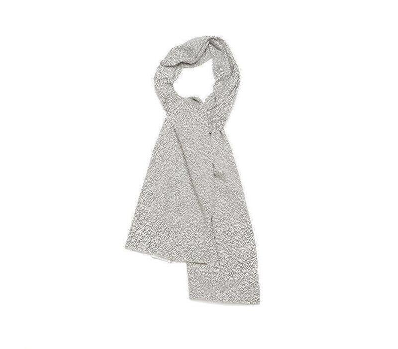 Mingo XL Sjaal dot