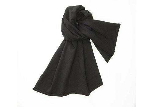 Mingo Mingo XL Sjaal black