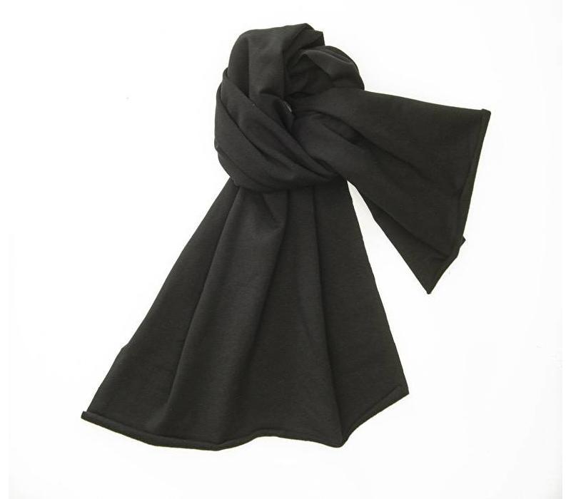 Mingo Sjaal black
