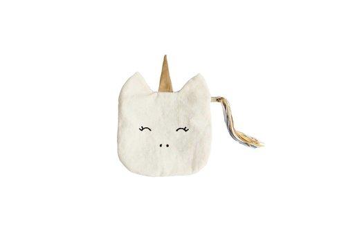 Fabelab Fabelab Coin Pouch - Unicorn
