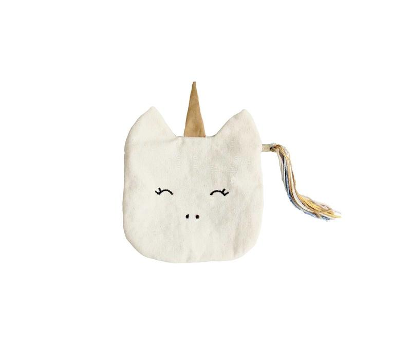 Fabelab Coin Pouch - Unicorn