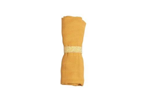 Fabelab Fabelab Muslin Cloth - Ochre