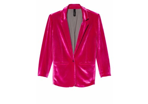 10 Days 10 Days blazer happy pink