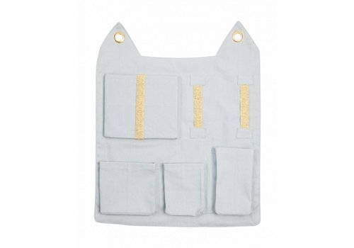 Fabelab Fabelab Wall Pocket - Cat