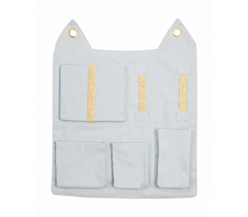 Fabelab Wall Pocket - Cat