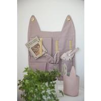 Fabelab Wall Pocket - Bunny