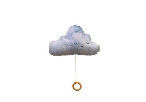 Fabelab Fabelab Music Mobile - Cloud