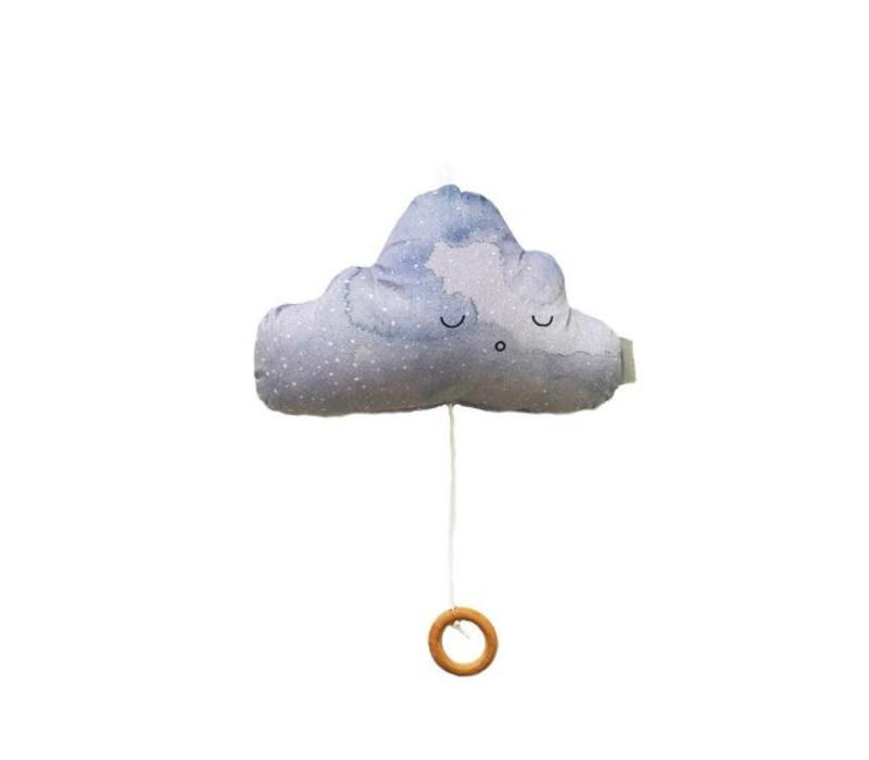 Fabelab Music Mobile - Cloud