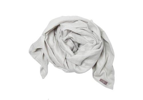 Fabelab Fabelab Swaddle - Icy Grey