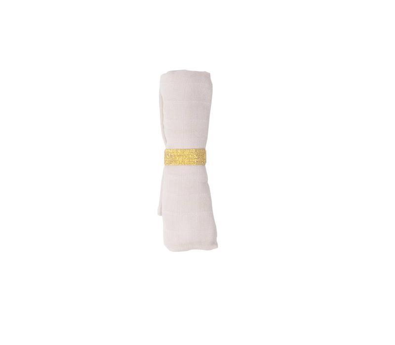 Fabelab Muslin Cloth - Mauve