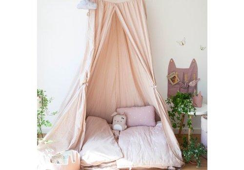 Fabelab Fabelab Dreamy Canopy - Mauve