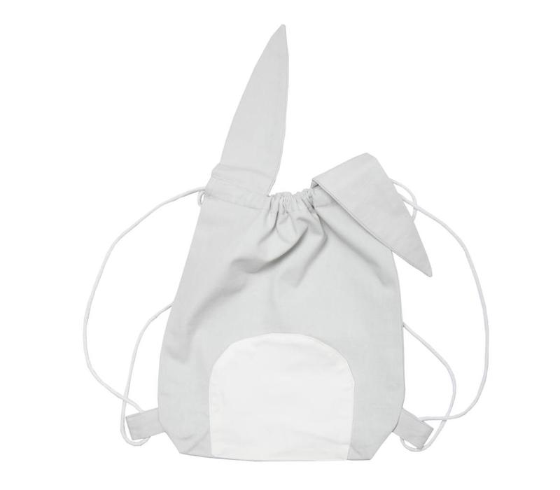 Fabelab Animal Stringbag - Pirate Bunny