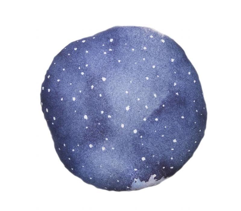 Fabelab Dreamy Cushion - Nightfall