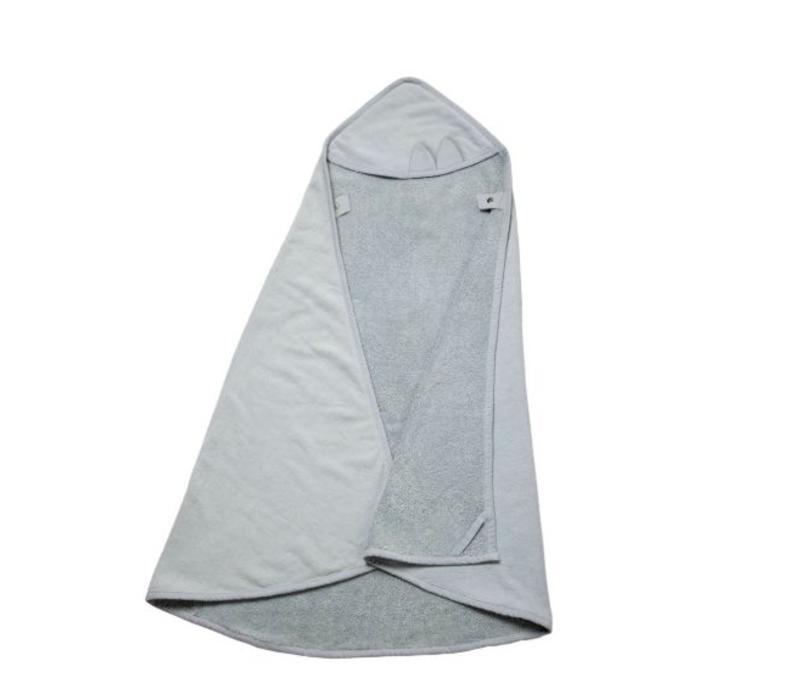 Fabelab Hooded Towel - Cat
