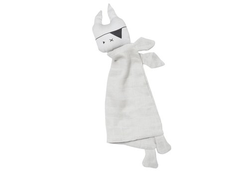 Fabelab Fabelab Animal Cuddle - Pirate Bunny