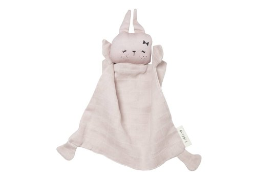 Fabelab Fabelab Animal Cuddle - Cute Bunny