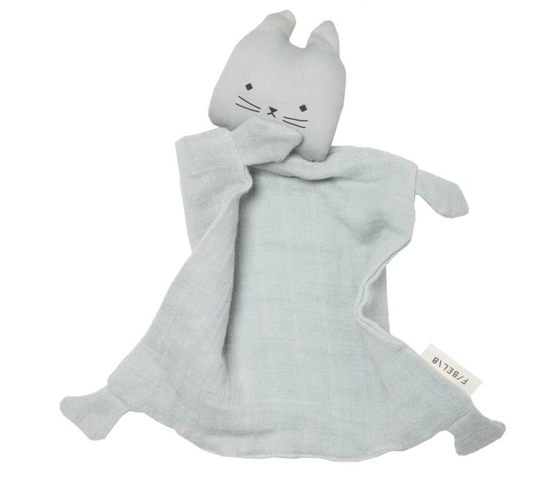 Fabelab Animal Cuddle - Cuddly Cat