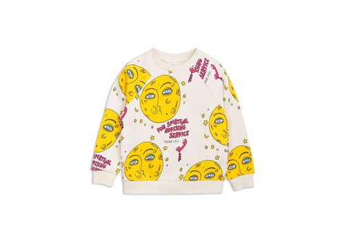 Mini Rodini Mini rodini sweatshirt moon
