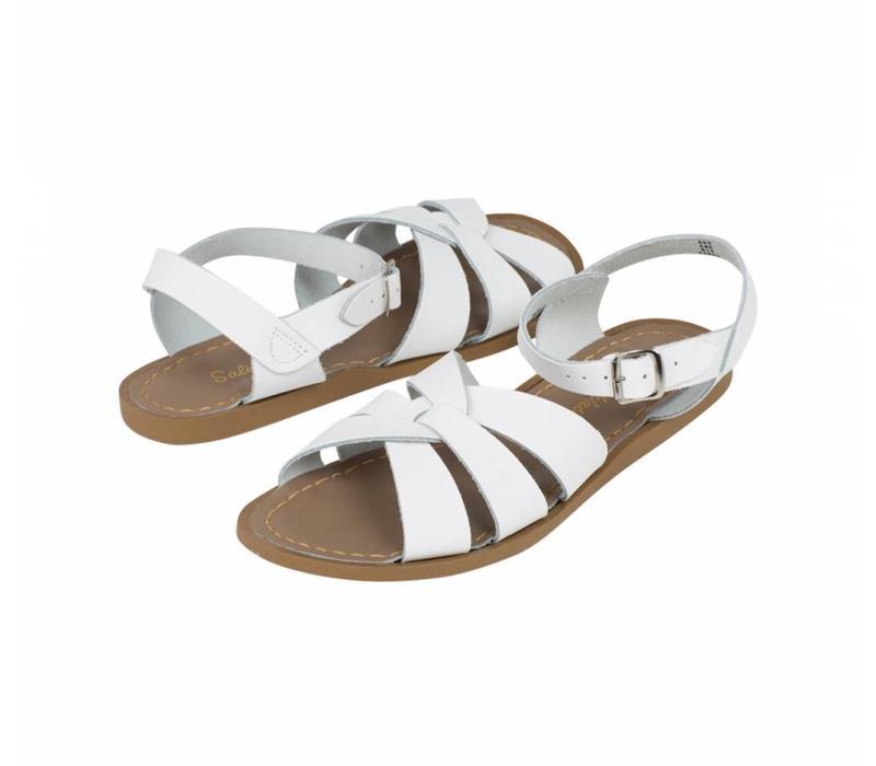 Salt water sandals Original - white