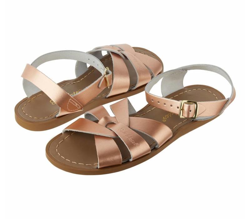 Salt water sandals Original - Rose