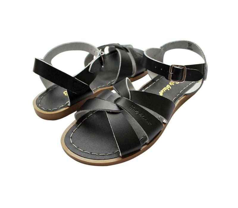 Salt water sandals Original - black