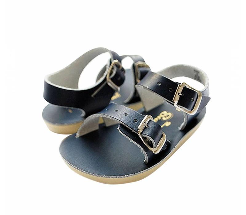 Salt water sandals Seawee - navy
