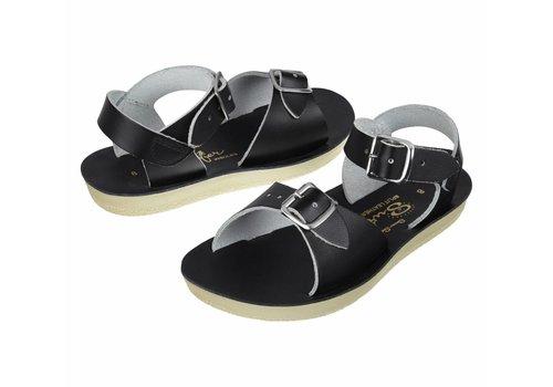 Salt water sandals Salt water sandals Surfer - black