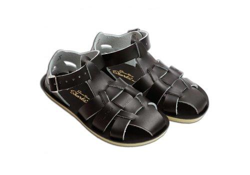 Salt water sandals Salt water sandals Shark black
