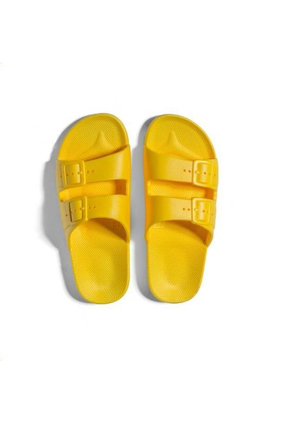 Freedom moses slippers sunny