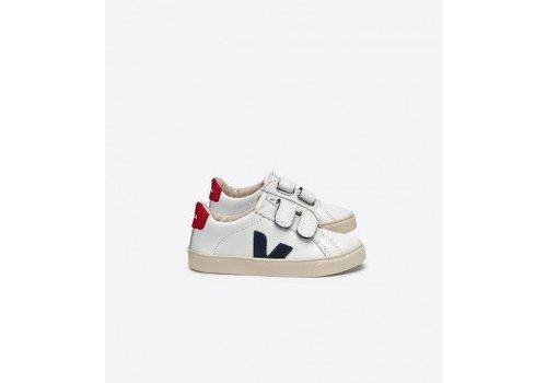 Veja Veja sneakers Esplar small velcro red blue