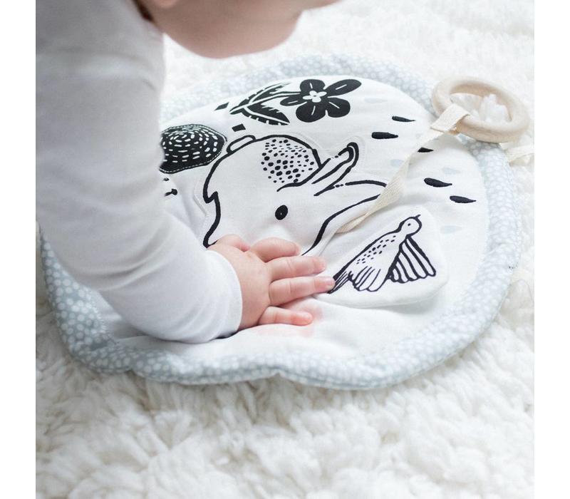 Wee Gallery Speel paneel Bunny