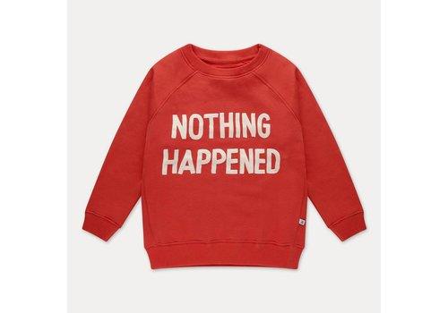 Repose AMS Repose AMS classic sweater smoked red