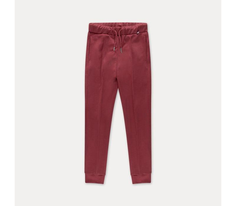 Repose AMS Track pants weathered berry