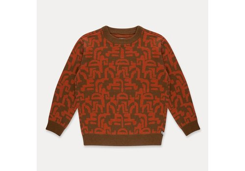 Repose AMS Repose AMS Knit sweater story story