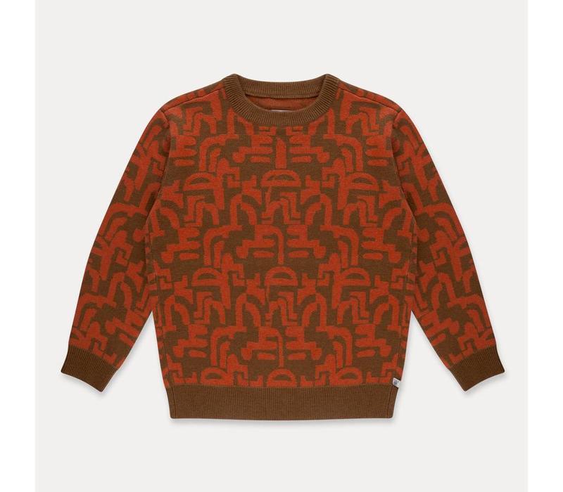 Repose AMS Knit sweater story story